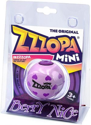 Zzzopa Mini Berry nice Kids Balls