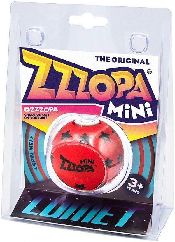 Zzzopa Mini Comet Kids Balls