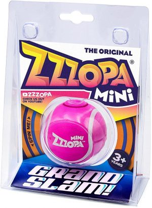 Zzzopa Mini Grand Slam Kids Balls