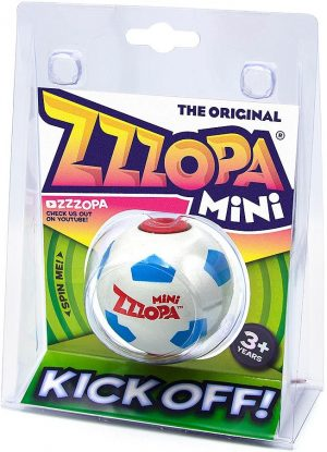 Zzzopa Mini Kick-off Kids Balls