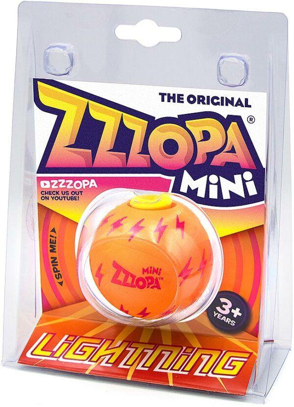 Zzzopa Mini Lightning Kids Balls