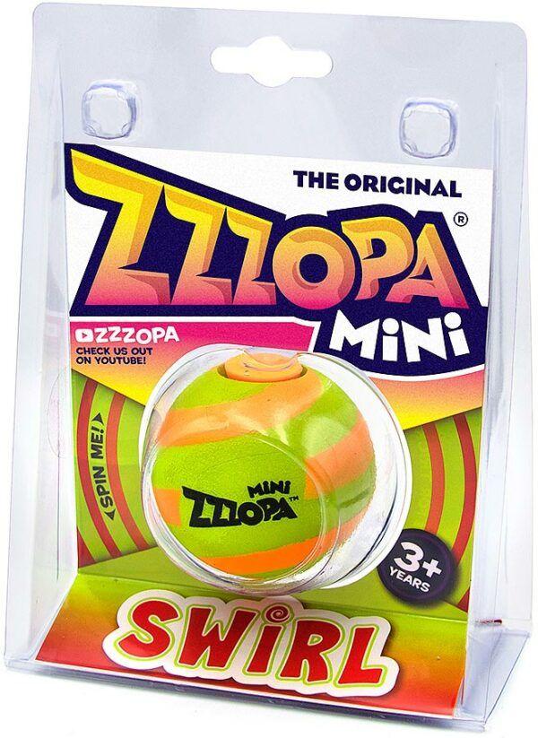 Zzzopa Mini Swirl Kids Balls