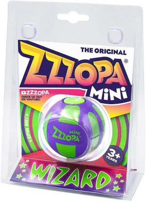 Zzzopa Mini Wizard Kids Balls