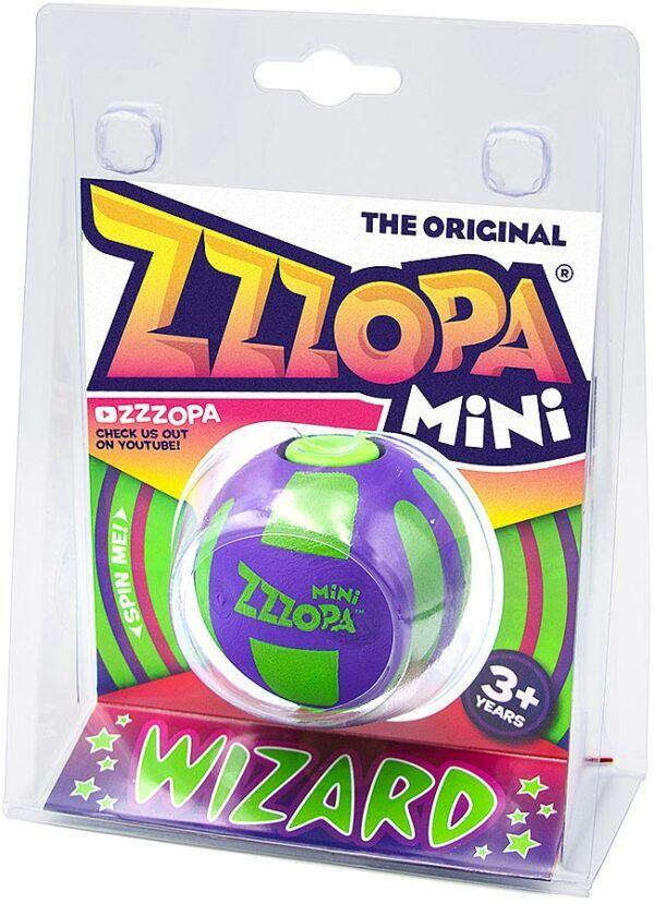 Zzzopa Mini Wizard Kids Balls