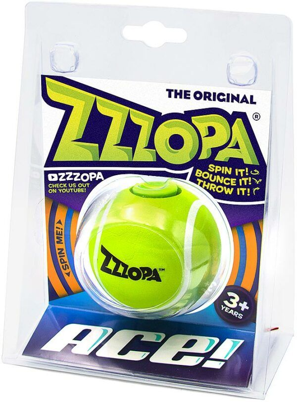 Original Zzzopa Ace Kids Balls