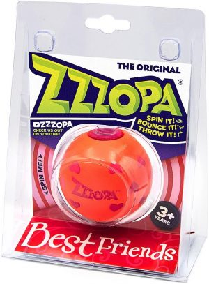 Original Zzzopa Best friends Kids Balls