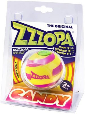 Original Zzzopa Candy Kids Balls