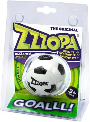 Original Zzzopa Goalll Kids Balls