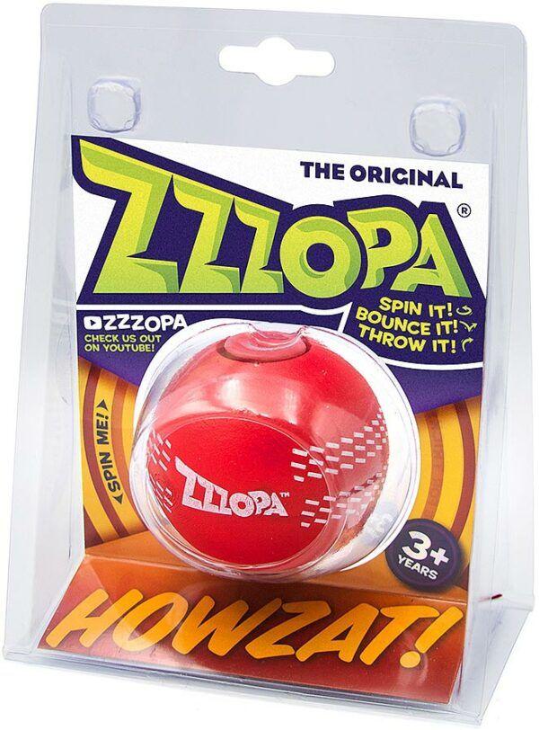 Original Zzzopa Howzat Kids Balls