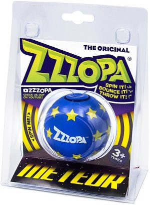 Original Zzzopa Meteor Kids Balls
