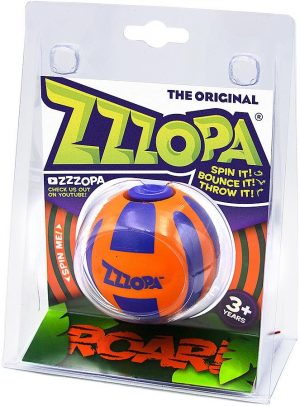 ZZZOPA-Roar Ball