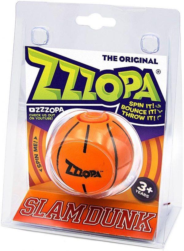 Original Zzzopa Slam Dunk Kids Balls