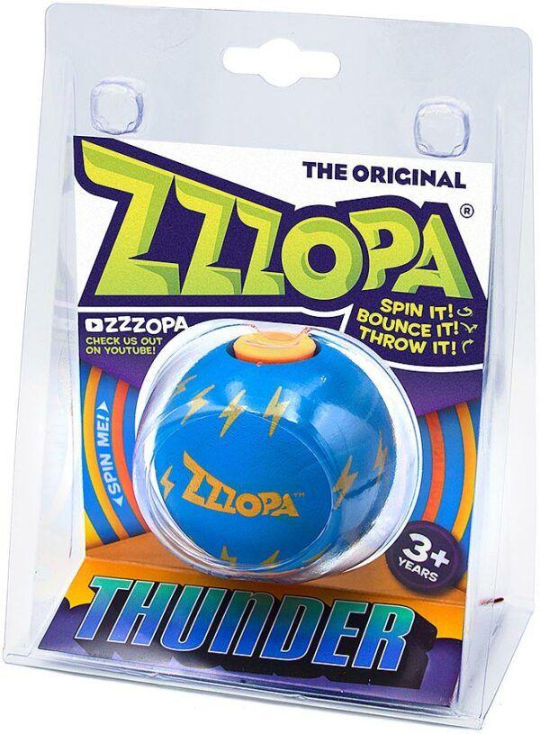 Original Zzzopa Thunder Kids Balls
