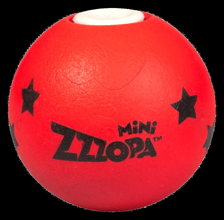 Landing Ball 1